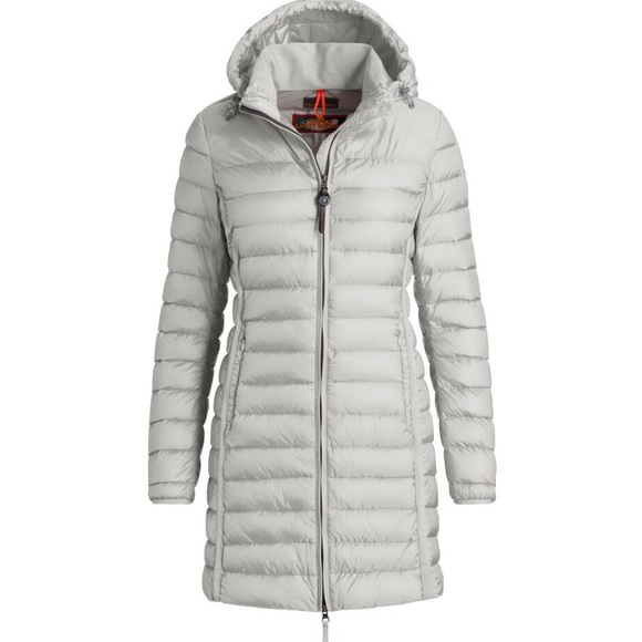 parajumpers irene coat
